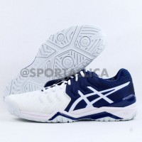 Sepatu Tenis / Tennis Shoes Asics Gel Resolution Novak