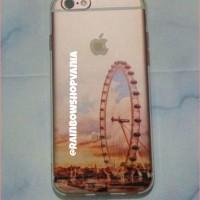 case Hp IPhone 6 6s 7 Plus casing hp cover iphone