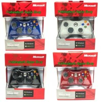 Microsoft 360 Wired Controller TW / Stick Xbox 360 Kabel TW
