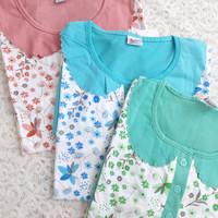 Piyama Wanita Baju Tidur Wanita Remaja /Setelan Panjang Perempuan XL