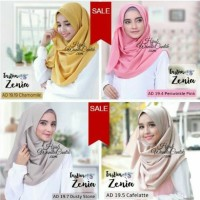 Harga hijab instan kerudung jilbab simple cantik modern stylist code   Pembandingharga.com