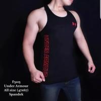 RECOMENDED !! Singlet Kaos Baju Gym Fitness