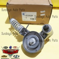 Tensioner Fan V Belt Chevrolet Spin 1.2 1200 Cc Aveo Sonic