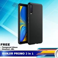Samsung A7 2018 Premium Slime Soft Case