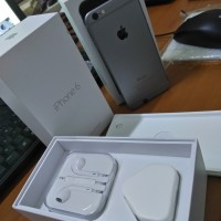 Iphone 6 16Gb second spesifikasi internasional USA