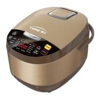 Jual Yong Ma Digital Rice Cooker Stainless 2 Liter - Smc7047 - Perak