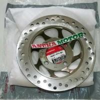 Harga piringan rem cakram piring rem disk depan honda supra x 125 s | Pembandingharga.com