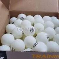 Best TOP Bola Pingpong Tenis Meja Training Ball Bola Banyak Stiga 40