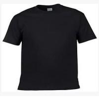 Harga baju hitam polos terbaru ersa k | antitipu.com