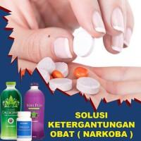Herbal Obat Ketergantungan Napza Non Jamu Dijamin Aman & Berkhasiat