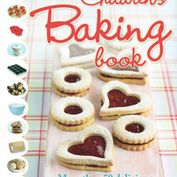 The Children's Baking Book (DK Publishing) [eBook/e-book]