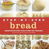 Step-by-Step Bread (DK Publishing) [eBook/e-book]