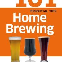 101 Essential Tips: Home Brewing (DK Publishing) [eBook/e-book]