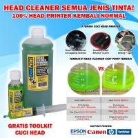 Head Cleaner Premium Fast Print 20 ML