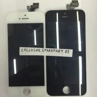 Harga lcd iphone full touchscreen 5 | Pembandingharga.com