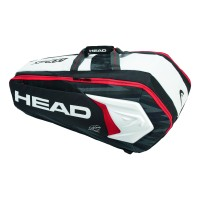 Tas Tenis Head Djokovic 9R super combi