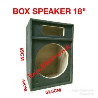 Jual Box Speaker 18 Subwoofer - Harga Terbaru 2019 | Tokopedia