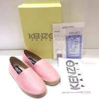 BEST SELLER sepatu kenzo espadrilles mirror quality PROMO2