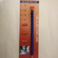 Selang Oli Fleksibel / Selang Coolant / Oil Ejector Line