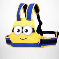 Sabuk / Belt Pengaman Bonceng Motor untuk Anak  | Safety Belt