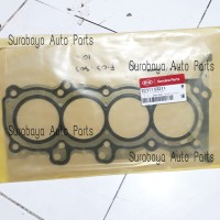 Gasket Cylinder Head Kia All New Picanto Old Paking Kop Packing Head