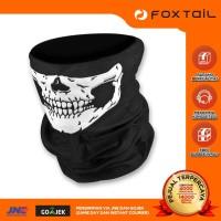 masker import baf motor tengkorak topeng skull outdoor skull balaclava