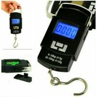 Timbangan / Timbangan Gantung Digital / Portable Electronic Scale