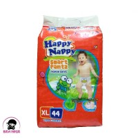 HAPPY NAPPY Smart Pants Popok Celana XL44 / XL 44