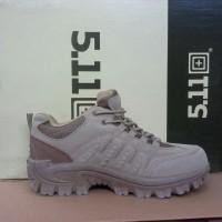 "Sepatu army hiking 511 tactical 4"""