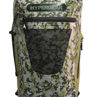 Hypergear Dry Bag Tough Digital C Green - HARGA DISC 20%