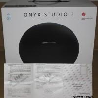 Harga murah harman kardon onyx studio 3 garansi resmi indonesia | Pembandingharga.com