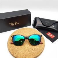 ebc46a8b853 Jual kacamata Rayban ferrari 4290 sunglass fashion uv protec Diskon