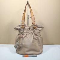 Tas branded KENZO Bucket shoulder bag second bekas original a390f24570