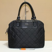 Tas branded PICARD Nylon quilted second bekas original 693e2a0ba4