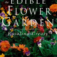 The Edible Flower Garden (by Rosalind Creasy) [eBook/e-book]