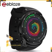 Zeblaze Thor PRO 3G Jam Tangan Digital Smart Watch Android GPS - Black