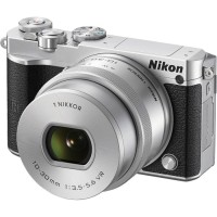 Harga nikon 1 j5 kit 10 30mm kamera mirrorless | Pembandingharga.com