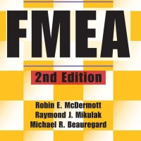 The Basics of FMEA (2nd Edition) (BUKU CETAK)