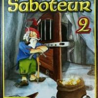 Saboteur 2 Expansion Board Game