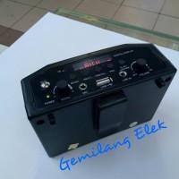 Harga promo speaker pinggang atau waisband kenwood kw 999 | Pembandingharga.com