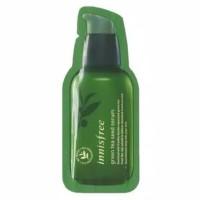 Innisfree Green Tea GreenTea Tree Oil Seed Serum Gel Acne Jerawat