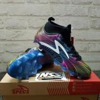 Sepatu bola anak Specs Barricada Ultra FT JR Original 100720 junior