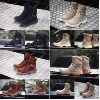 jual sepatu delta murah sepatu boots murah spatu pria