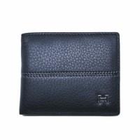 dompet kulit pria HM DK0214 black