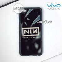 Casing Vivo V5 Plus Nine Inch Nails Hard Case Custom