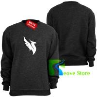 Sweater Illenium 01 Distro Keren - Reove Store