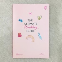 The Ultimate Wedding Guide Book