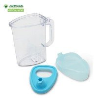 Arniss Bistro - OP-0106 / Teko Plastik / Gelas Ukur / Tempat Air