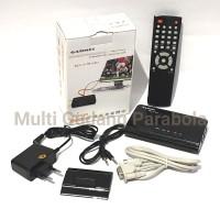 TV Tuner Gadmei 5830 AV / UHF to VGA Support CRT LED LCD