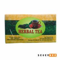 Ampuh Formula teh hitam Herbal tea Penggemuk badan alami Terbukti